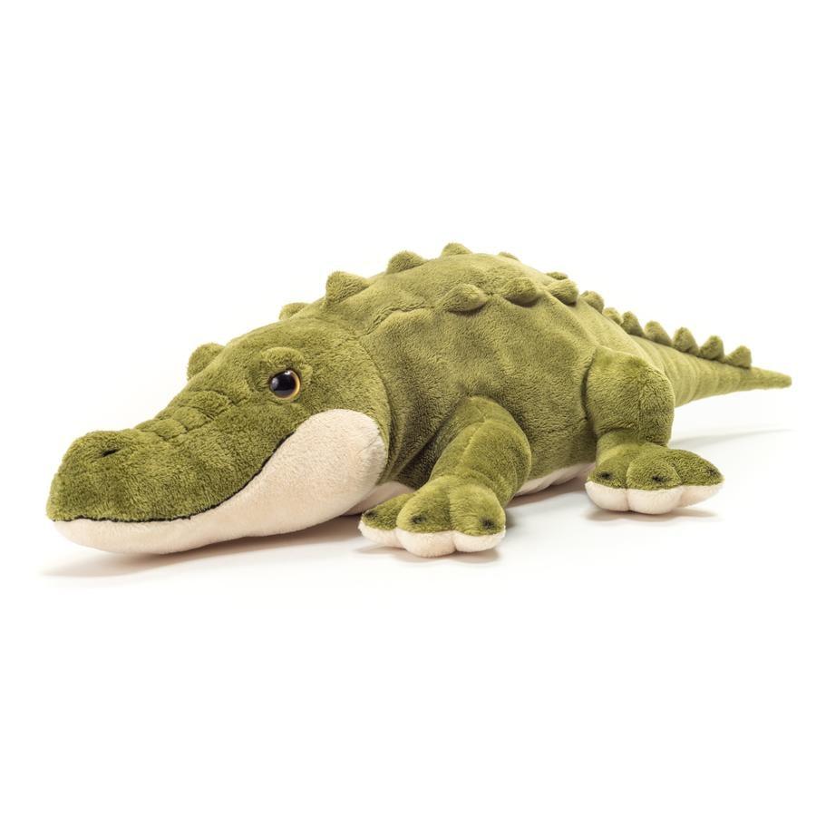 Teddy HERMANN krokodyl 60 cm