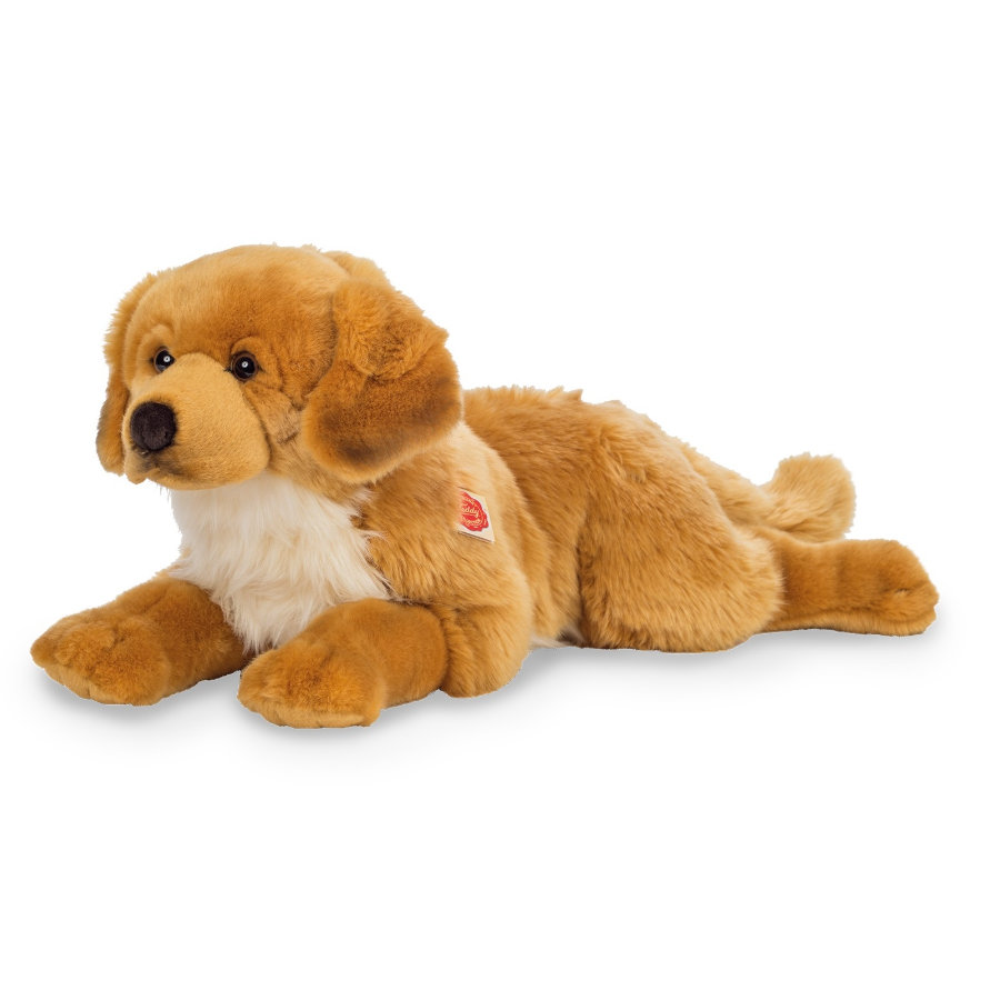Teddy HERMANN Goud Retriever amber 60 cm