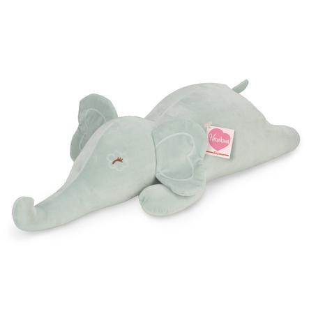 Teddy HERMANN® Herzekind - Elefant Taffy 75 cm
