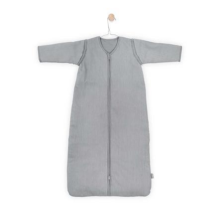 jollein Ganzjahresschlafsack Safari&Rib Soft Grey
