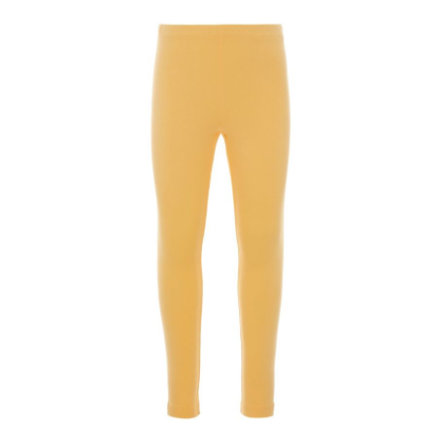 name it Girl s Leggings viviane bleke goudsbloem