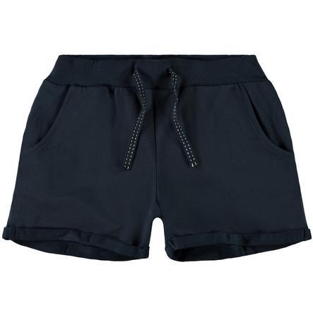 name it Shorts Volta zafiro oscuro