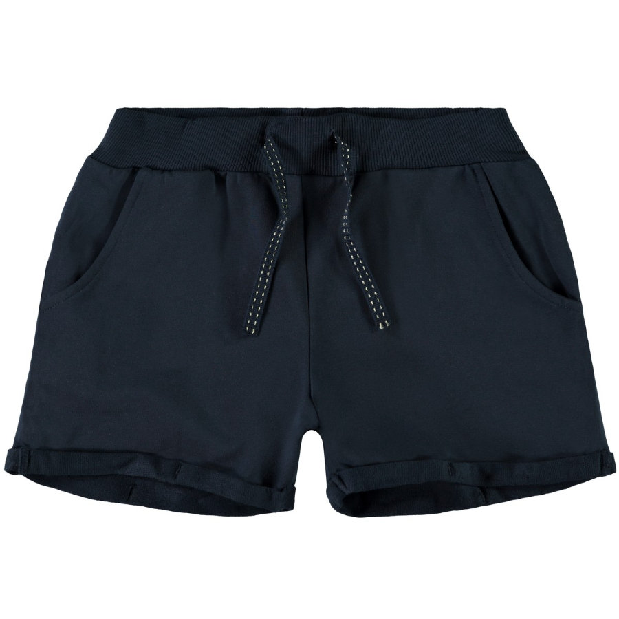 name it Shorts Volta donker saffier