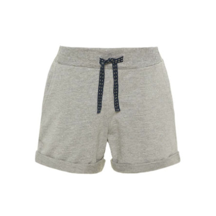 name it Girl s Shorts Volta grey melange
