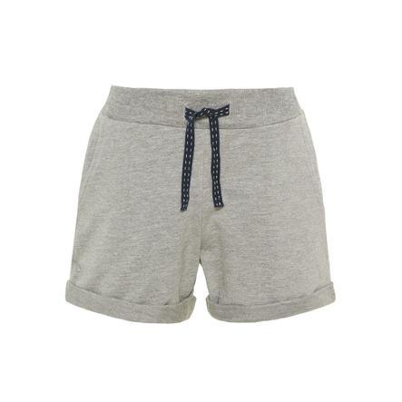 name it Girl s Shorts Volta grijs melange
