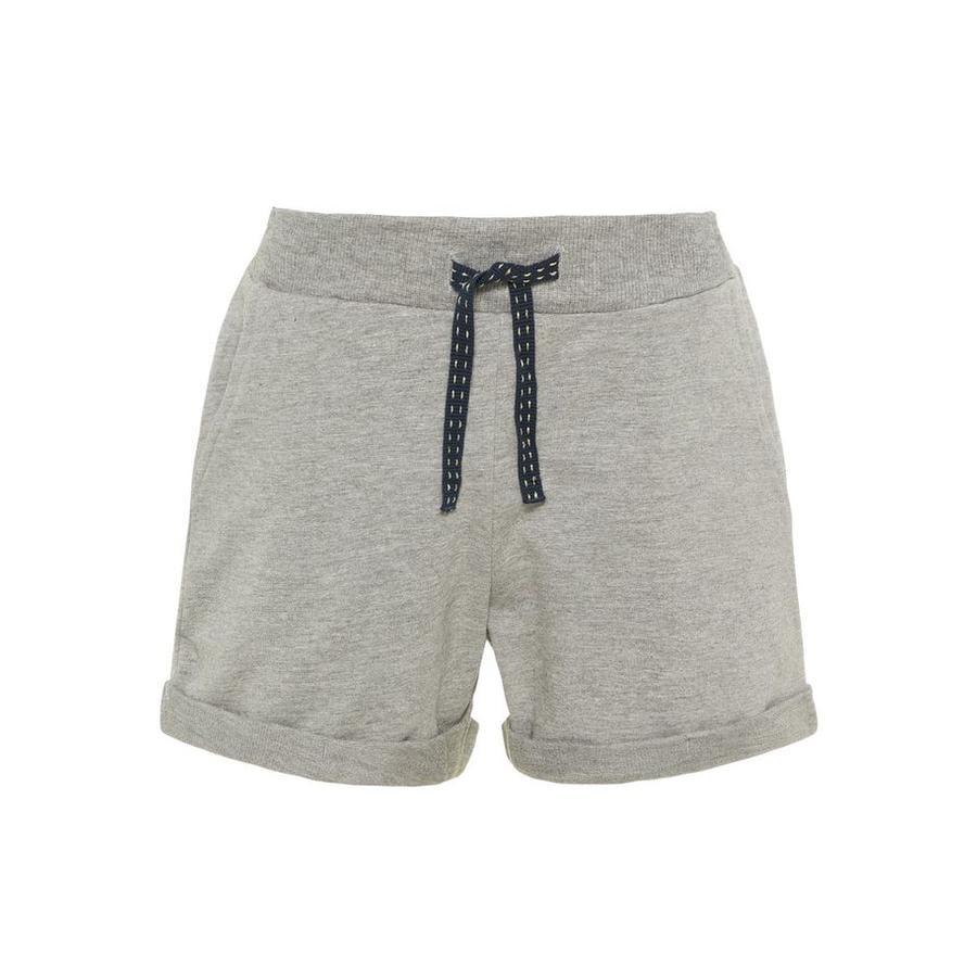 name it Girls Shorts Volta grey melange