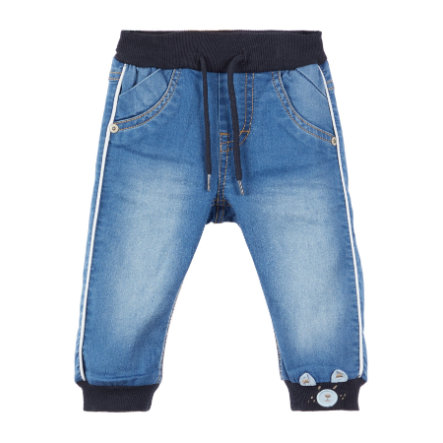 name it Boys Jeans Bob medio blu denim blu denim