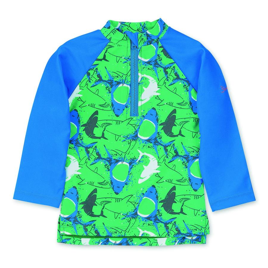 Sterntaler Langermet svømmeskjorte Peppermynte