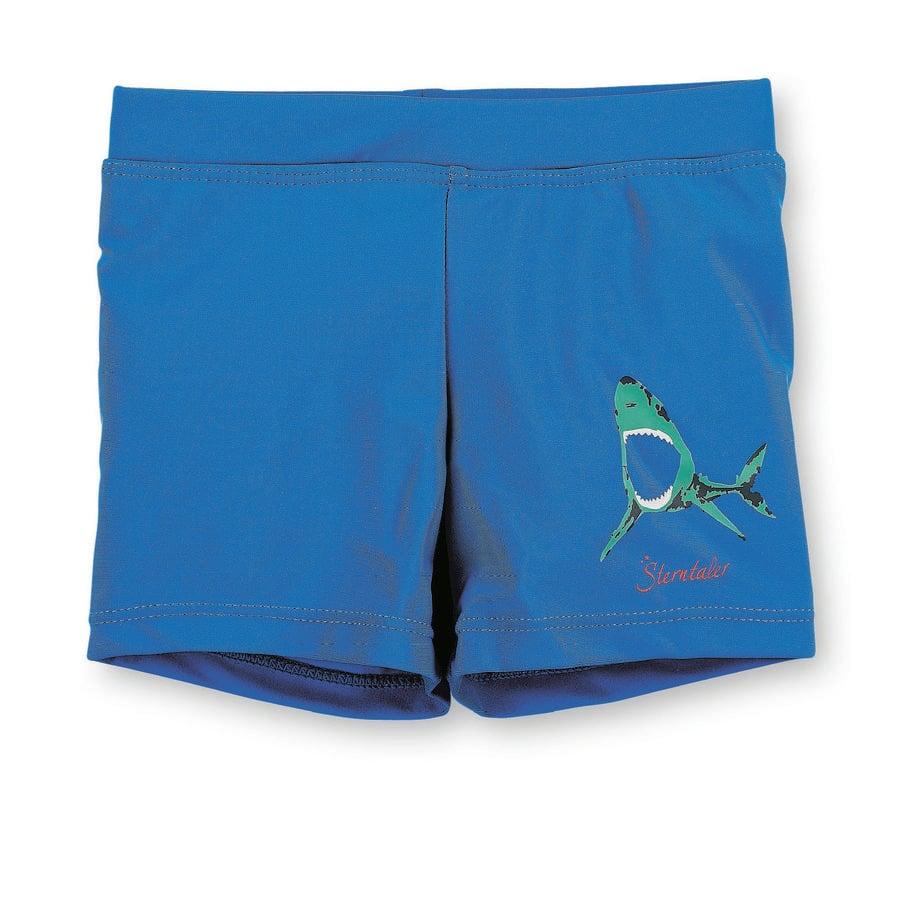 Sterntaler UV badeshorts blå