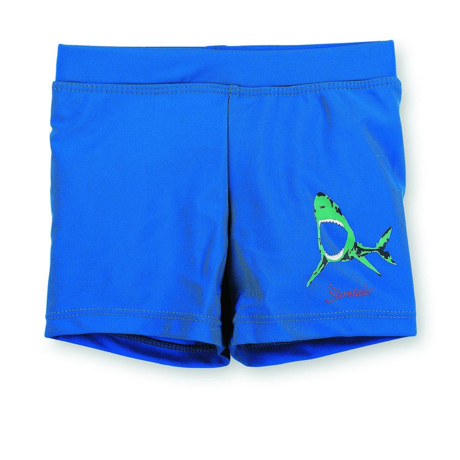 Sterntaler UV plavecké šortky modré