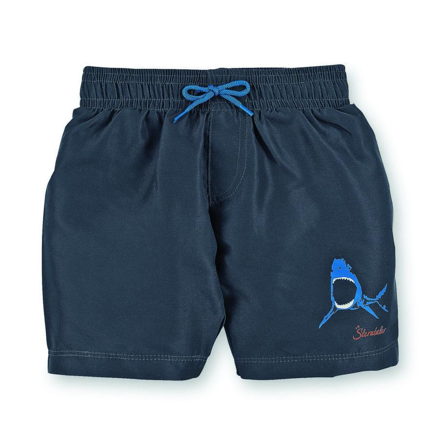 Sterntaler Pantaloncini da bagno UV grigio ferro
