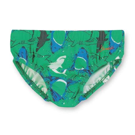 Sterntaler Spodnie kąpielowe UV mięta pieprzowa