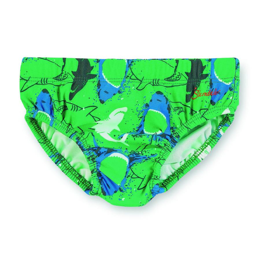 Sterntaler Pantaloni da bagno UV alla menta piperita