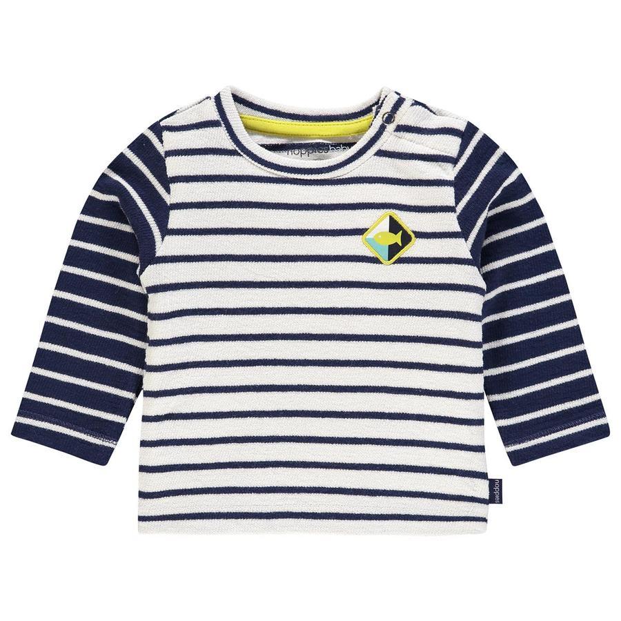 noppies Overhemd met lange mouwen Rivieroever Patriot Blauw