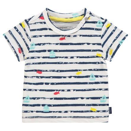 noppies T-shirt Richardson patriote bleu