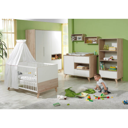 Geuther Kinderzimmer Mette 4-türig - babymarkt.de