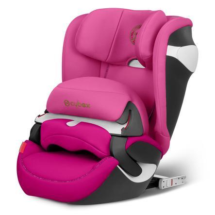 cybex GOLD Autostoel Juno M-fix Fancy Pink-purple