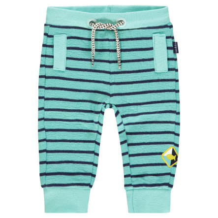 noppies Spodnie dresowe Raymond aqua splash