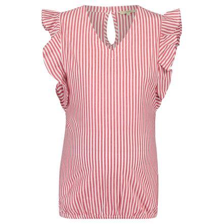 noppies Umstandsshirt Oakey Crimson Stripe