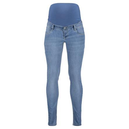 noppies Jeans maternità Skinny Avi invecchiato blu maternità