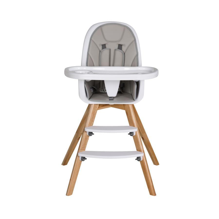 Schardt Kinderstoel Holly lichtgrijs
