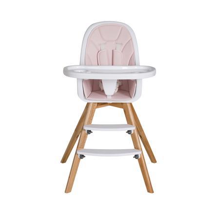 Schardt Dětská židlička Holly růžová