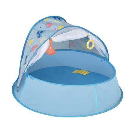 babymoov Tente et parc enfant pliable anti-UV Aquani 3en1