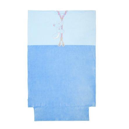 NOUKIES Parure de lit William & Henry, 100 x 140 cm