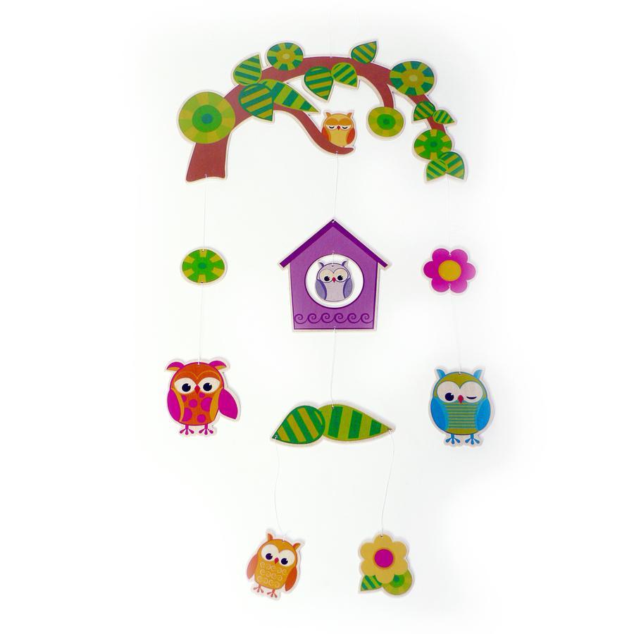 HESS Mobile - Owls