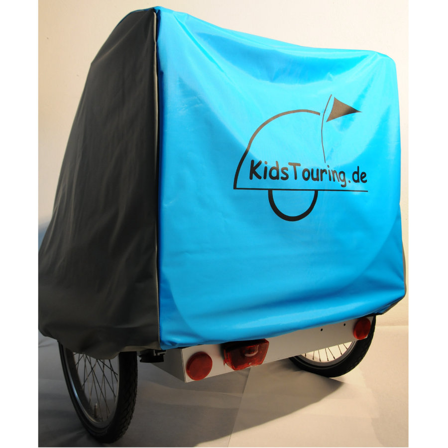 KIDS TOURING Kids Tourer M Cover