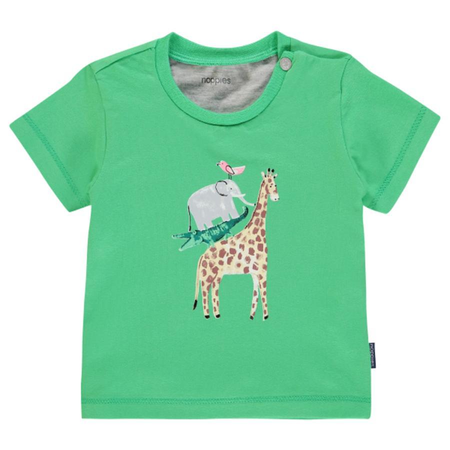 noppies T-shirt Saratoga Katydid