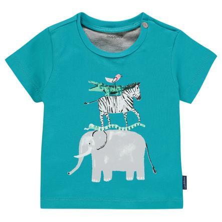 noppies T-shirt Merlebleu de Saratoga