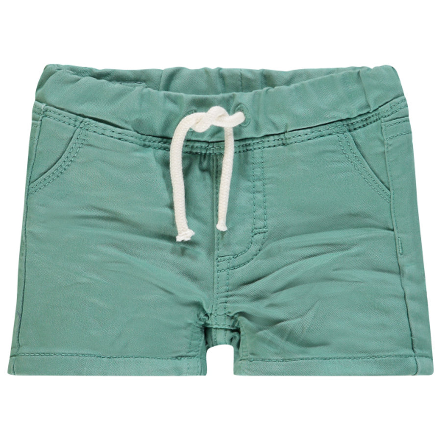 noppies Shorts Suffield oil green