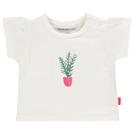 noppies T-shirt Silvis Blanc de Blanc.
