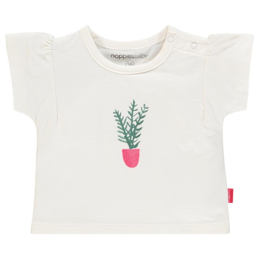 noppies T-shirt Silvis Blanc de Blanc de Blanc