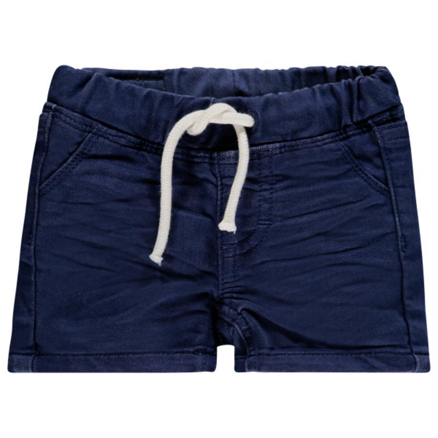 noppies Shorts Suffield patriota azul