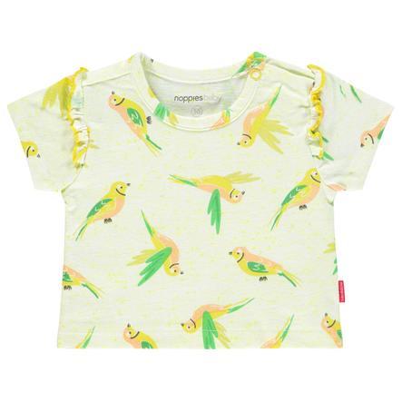 noppies T-skjorte Somerset Lime light