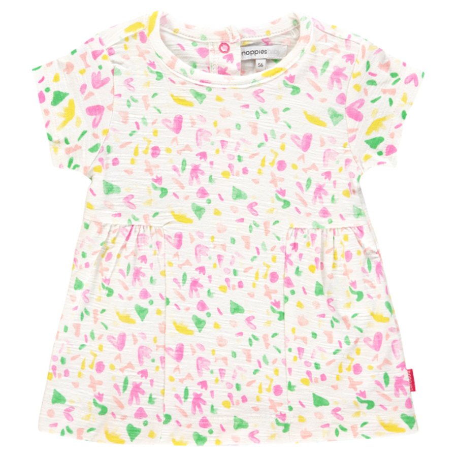 noppies Dress Sterling Sachet Pink