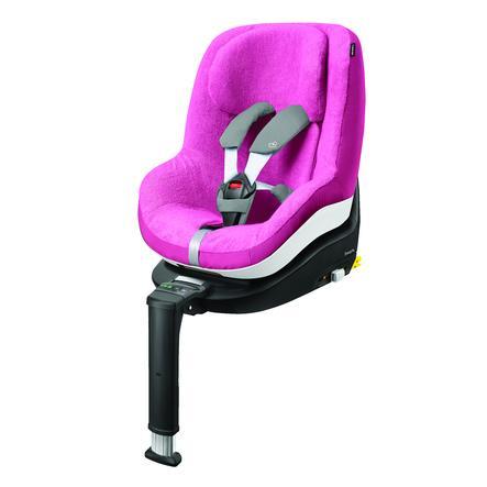MAXI COSI Sommerbezug für Pearl Sitze Pink