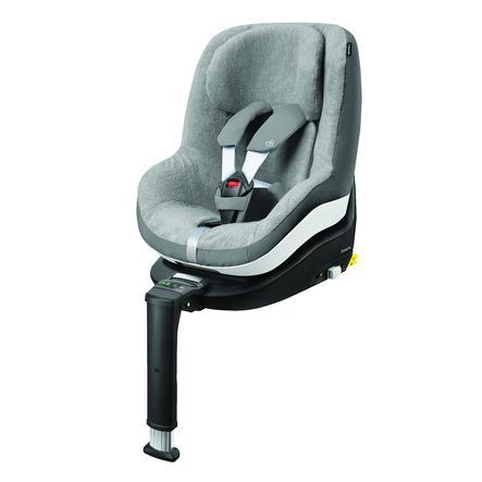 MAXI COSI Sommerbezug für Pearl Sitze Cool Grey