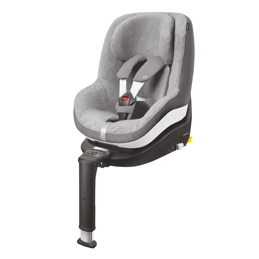 MAXI COSI Zomerhoes voor Pearl Cool Grey