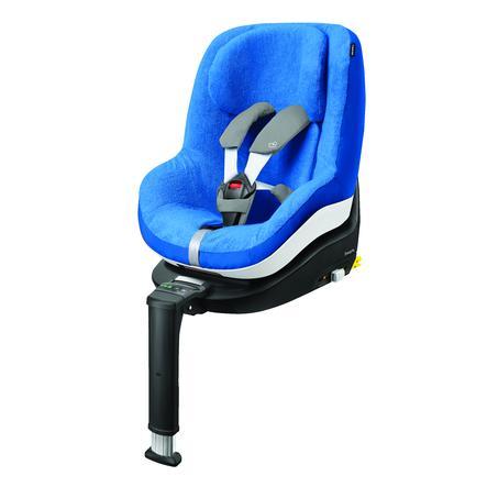 MAXI COSI Funda de verano para silla de coche Pearl azul