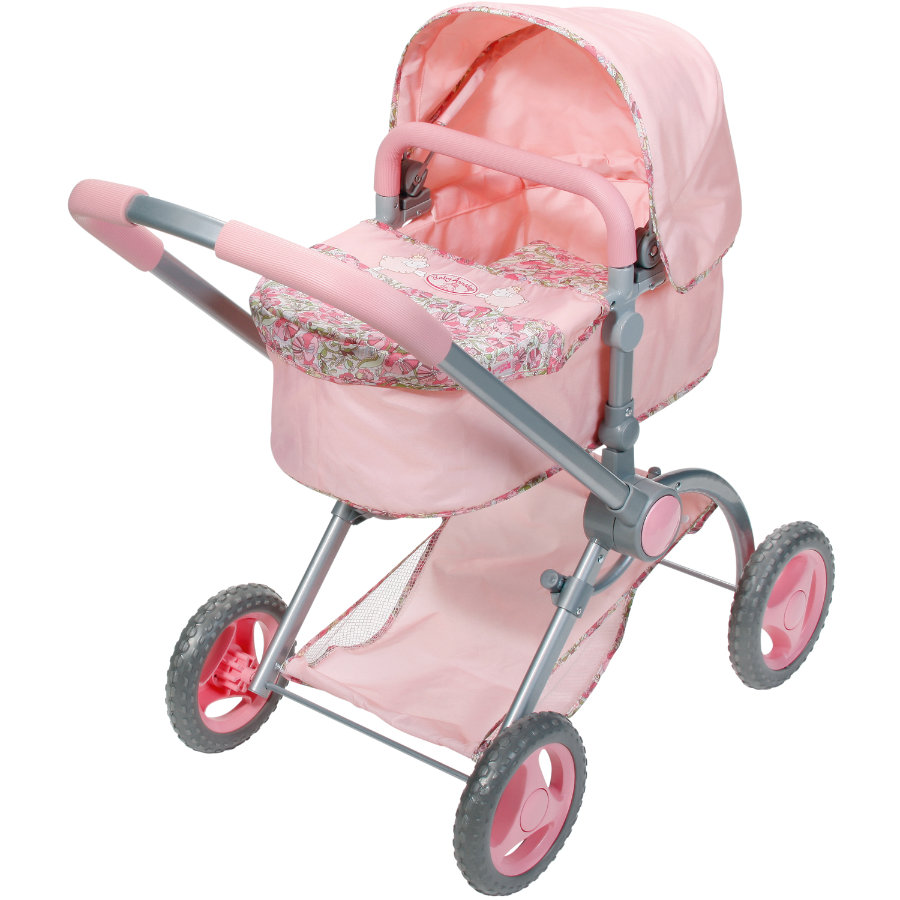 Zapf Creation Baby Annabell® - 2 in 1 Puppenwagen