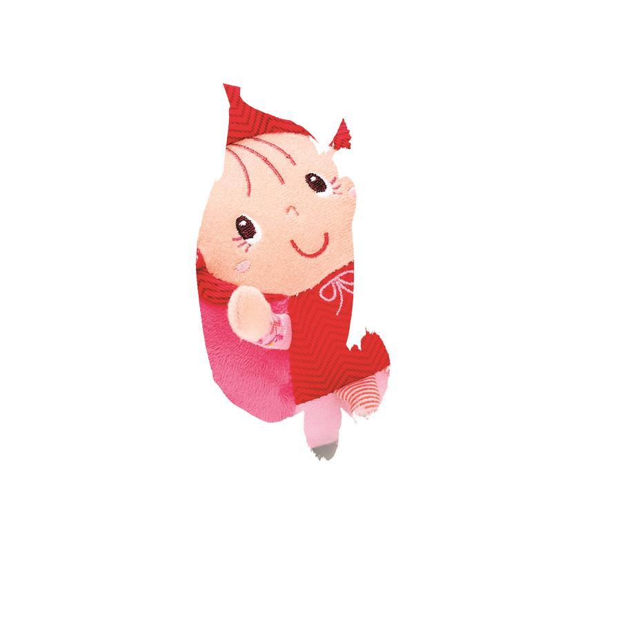 Lilliputiens Speelbal - Roodkapje