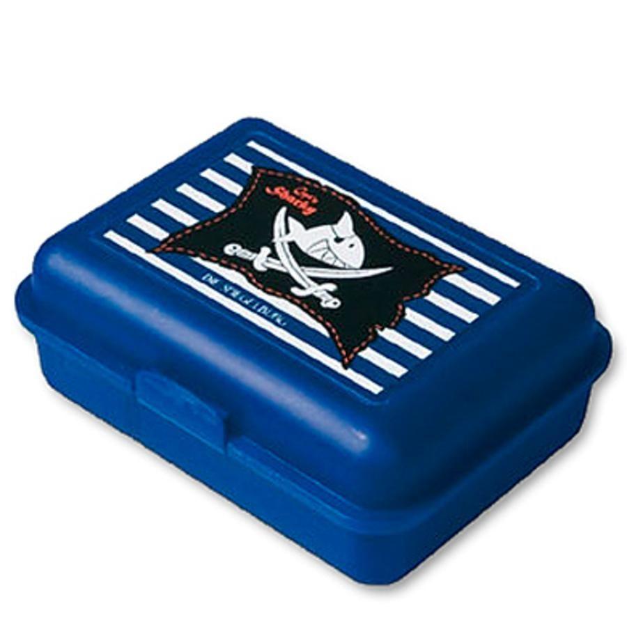 COPPENRATH Sandwich Box CAPT´N  SHARKY , navy