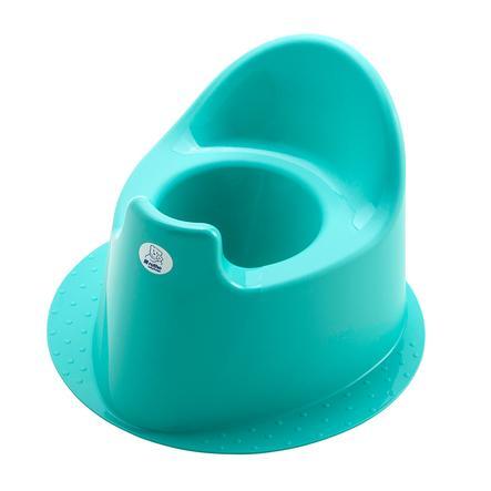 ROTHO Pot TOP, bleu curaçao
