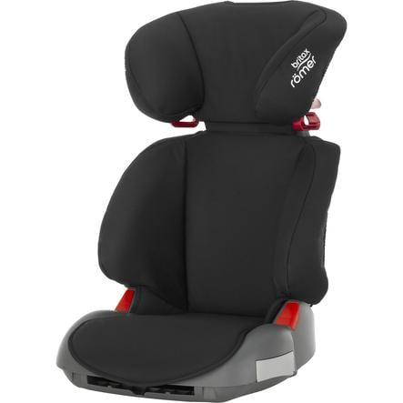 BRITAX RÖMER Fotelik samochodowy Adventure Cosmos Black
