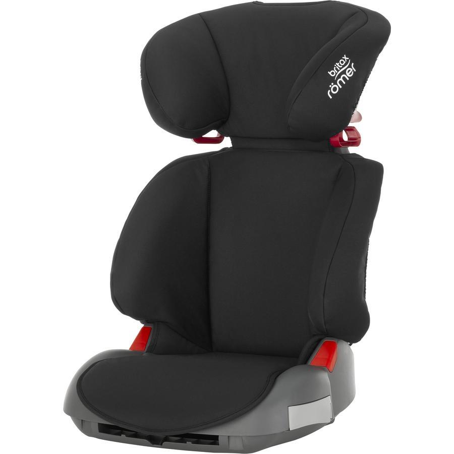BRITAX RÖMER Autostoel Adventure Cosmos Black