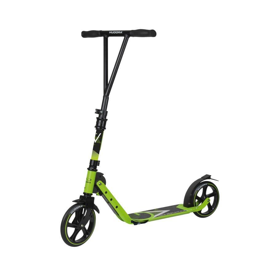 HUDORA® BigWheel® Generation V 205, verde lime