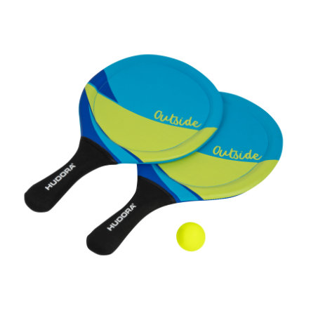HUDORA® Beachballset Outside